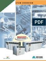 Nexgen 5000 System Overview