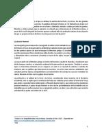 Análisis Obras La Odisea de Homero y Delirio de Laura Restrepo