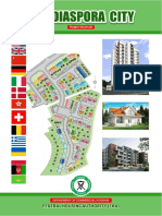 FHA-diaspora City Brochure