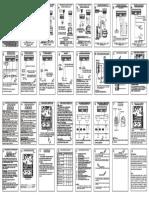 Manual CP 4030