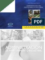 Administración Del Mantenimiento Industrial_unlocked