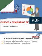 Presentacion de Metodologia SICCSA