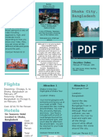 geography brochure 2
