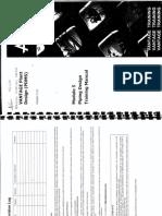 Module 5 - Piping Design Training Manual