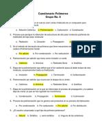 Cuestionario-Polímeros