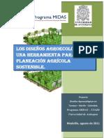 Disenos Agroecologicos Para Sociedad