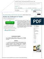 Todo Documentos (Modelos de Documentos y Más)