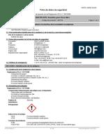 DPD Reactivo Cloro Libre