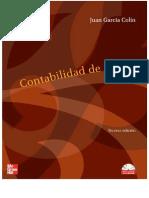 Contabilidad de Costos - Tercera Edición
