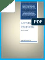 CastilloPech Pedro M16S2 Elciclocelular