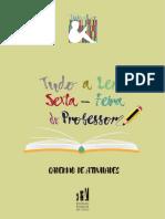 --Caderno interdisciplinariedade