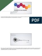 Introducción al Pensamiento de Diseño