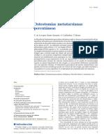 04 - Osteotomías Metatarsianas Percutáneas