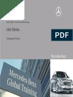 S400 Híbrido GT0174 Ed a 01 2010 Apostila