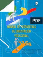 Estrategias de Orientación Vocacional