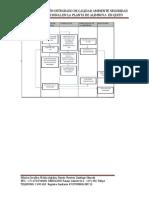 Flujograma de Implementacion