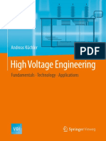 (VDI Buch) Küchler, Andreas-High Voltage Engineering _ Fundamentals - Technology - Applications.pdf