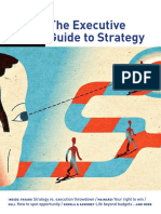 The SB Executive Guide to Strategy