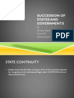 Final-PIL Report State Succession