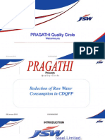Pragathi Final QC ppt