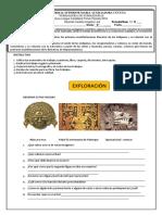Guía de Literatura Precolombina 2018 Lecturas