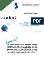 PDF Reseaux Sociaux