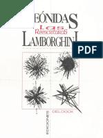 Leónidas Lamborghini - Las reescrituras.pdf