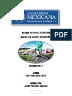 ENSAYO DE QUÉ SIGNIFICA SER MÉXICANO.docx