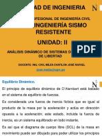 Ingenieria Sismorresistente Semana II 02