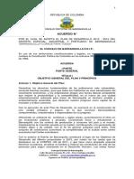 Plan_desarrollo Barranquilla Mayo 2012 - 2015