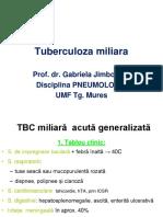 4. Miliara TB