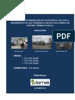 Informe TG1, TG2 y TG3 CT Chilca