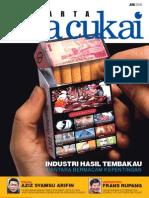 Industri Hasil Tembakau Diantara Banyak Kepentingan