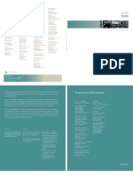 Ck Tang Corporate Government Report 2009