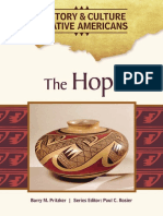 Pritzker, Barry. The Hopi