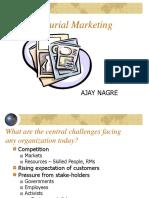 Entrepreneurial Marketing - Final