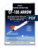 Arrow Manual en v1r0
