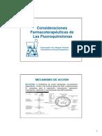 Fluoroquinolonas [Modo de Compatibilidad]