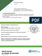 Intervención y Practica Comunitaria - Unidad 1 - Copia