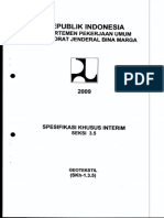 SPEK KHUSUS GEOTEXTILE.pdf