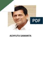 Achyuta Samanta