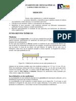 Medición DF2001501.00