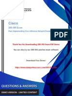 200-355 Dumps - Cisco 200-355 Exam Questions.pdf
