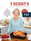 Mary Berry's Christmas Collecti - Mary Berry