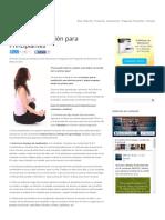 Guía de Meditación Para Principiantes - Método Silva de Vida
