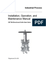 Piping Valve Maintenance, Inspection and Operation, Volume 1