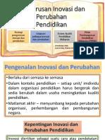 Bab 6 Pengurusan Inovasi Dan Perubahan Pendidikan