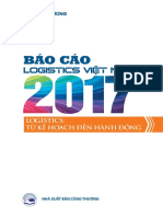 Bao Cao Logistics Viet Nam 2017