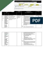 planning sheet wk4