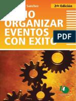 Cómo Organizar Eventos Con Éxito (2a. Ed.)